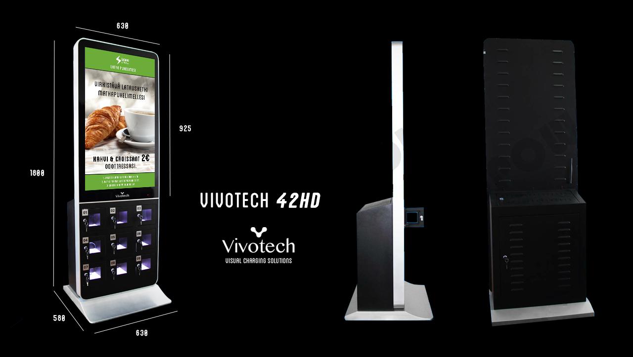 Vivotech 42HD